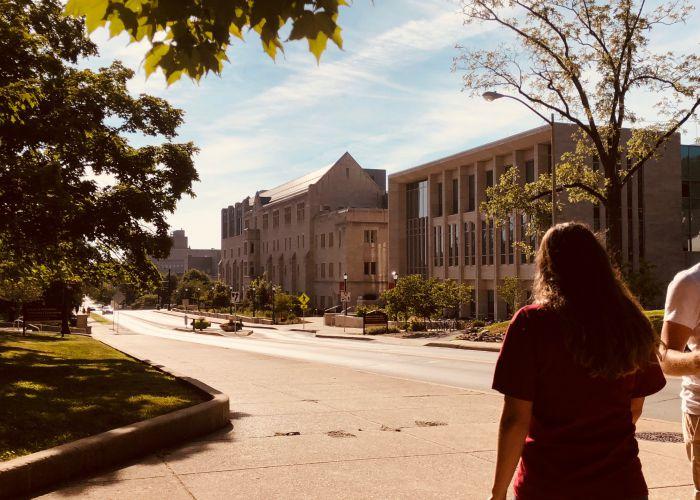 A New Experience: IU Journalism Institute