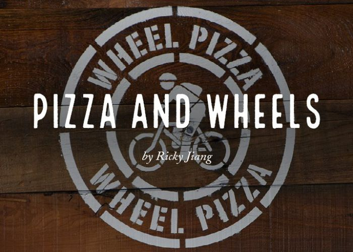 PIZZA AND WHEELS